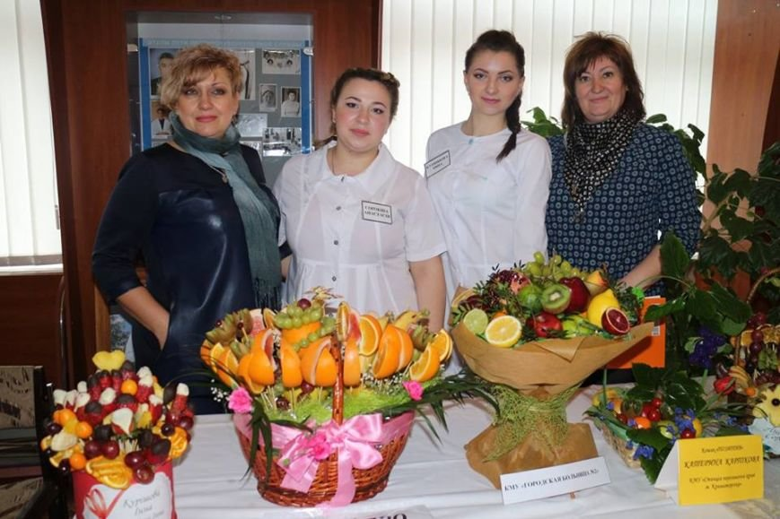 В Краматорске выбрали лучших медсестер, фото-2