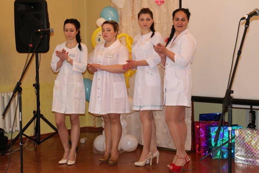 В Краматорске выбрали лучших медсестер, фото-1
