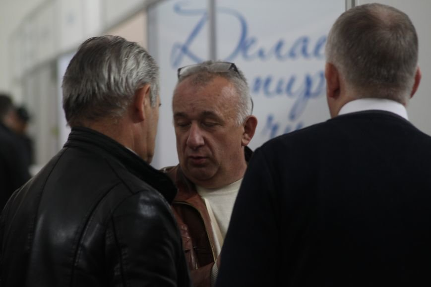 """В Ужгороді розпочався """"екологічно чистий"""" захід """"Eco Days"""": фото, фото-5"""