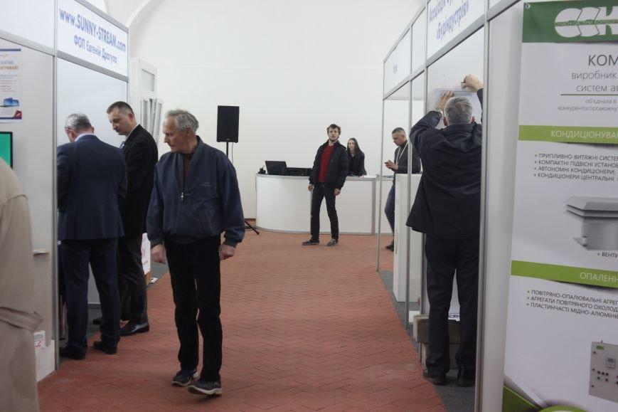 """В Ужгороді розпочався """"екологічно чистий"""" захід """"Eco Days"""": фото, фото-9"""