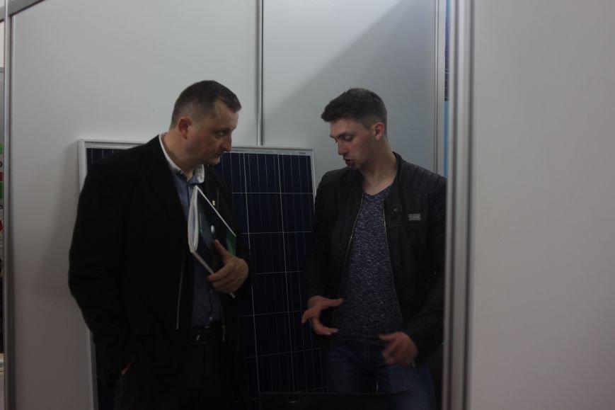 """В Ужгороді розпочався """"екологічно чистий"""" захід """"Eco Days"""": фото, фото-14"""