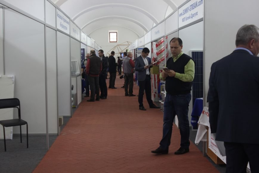 """В Ужгороді розпочався """"екологічно чистий"""" захід """"Eco Days"""": фото, фото-3"""