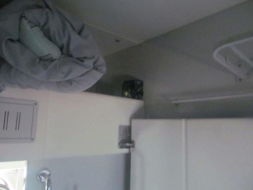 Бомба, найденная харьковскими пограничниками в поезде из Москвы, оказалась проверкой ФСБ РФ (ФОТО), фото-1