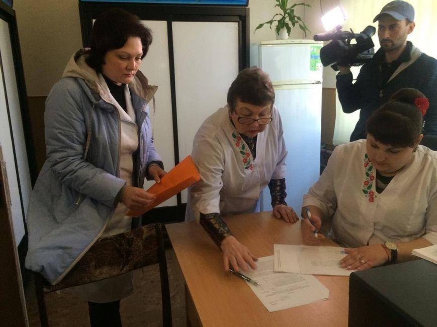 В Мариуполь доставили индийскую вакцину против столбняка (ФОТО), фото-1