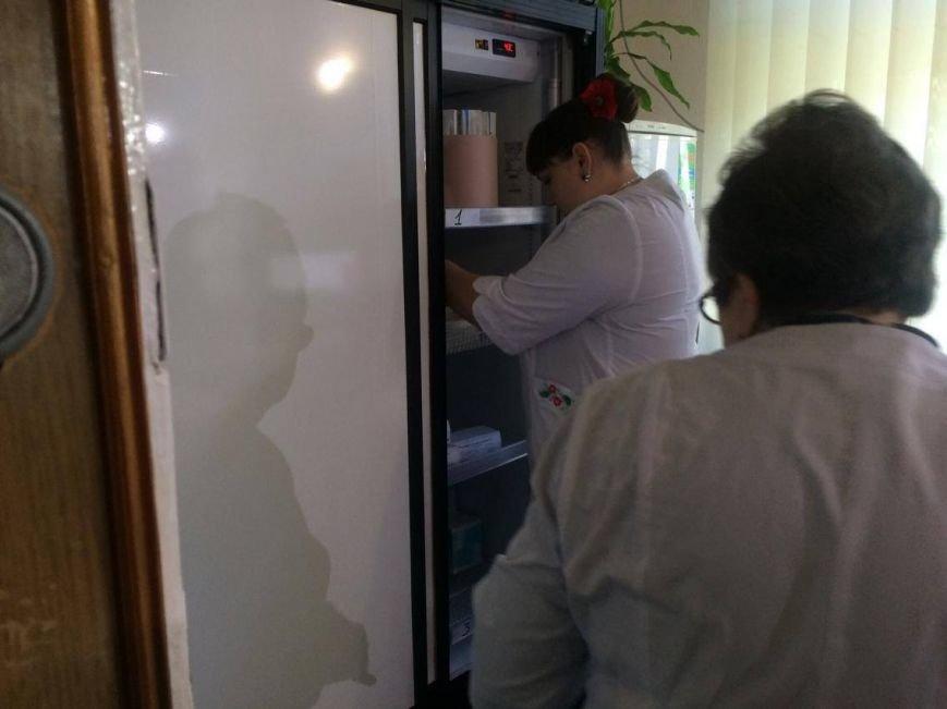 В Мариуполь доставили индийскую вакцину против столбняка (ФОТО), фото-4