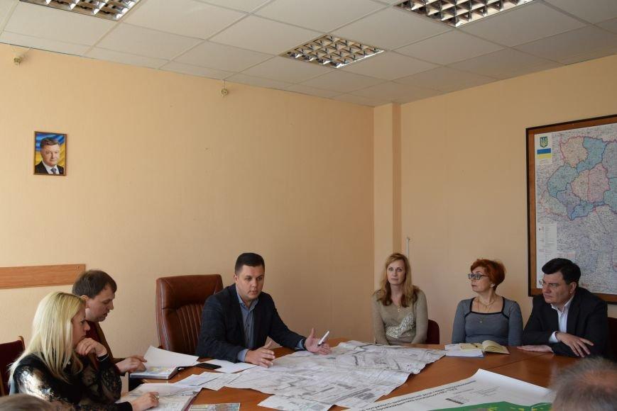 В Каменском решением проблем бывшего ПХЗ займется рабочая группа, фото-1