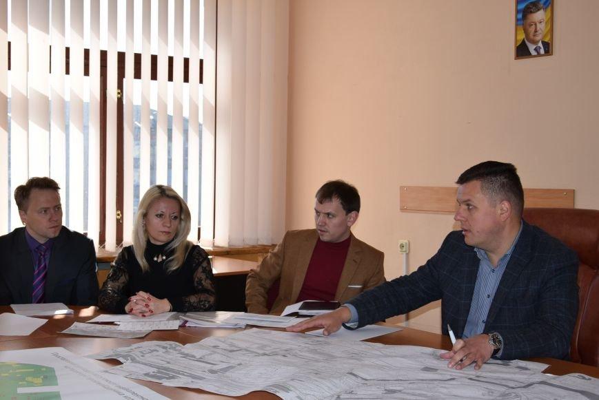 В Каменском решением проблем бывшего ПХЗ займется рабочая группа, фото-2