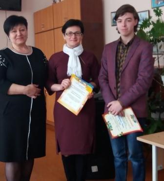 Пишаємося студентами та викладачами Новоград-Волинського промислово-економічного технікуму, фото-1