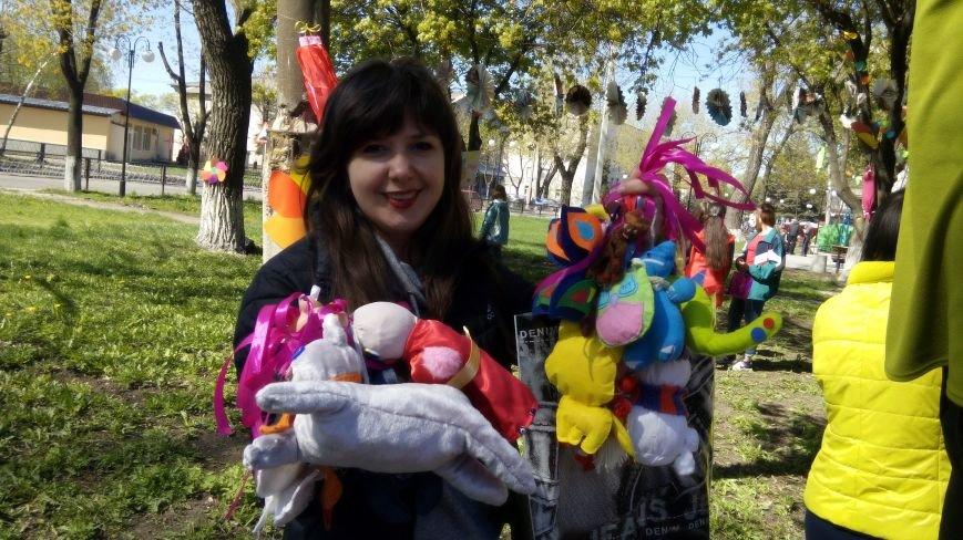 В Покровську пройшло кольорове свято психології, фото-2