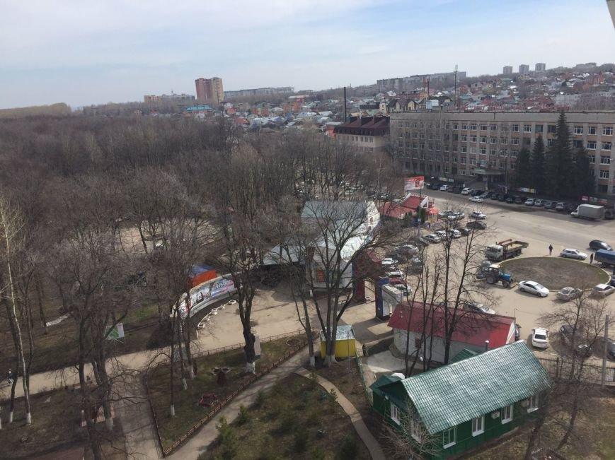 В Ульяновске заработало новое колесо обозрения. ФОТО, фото-3