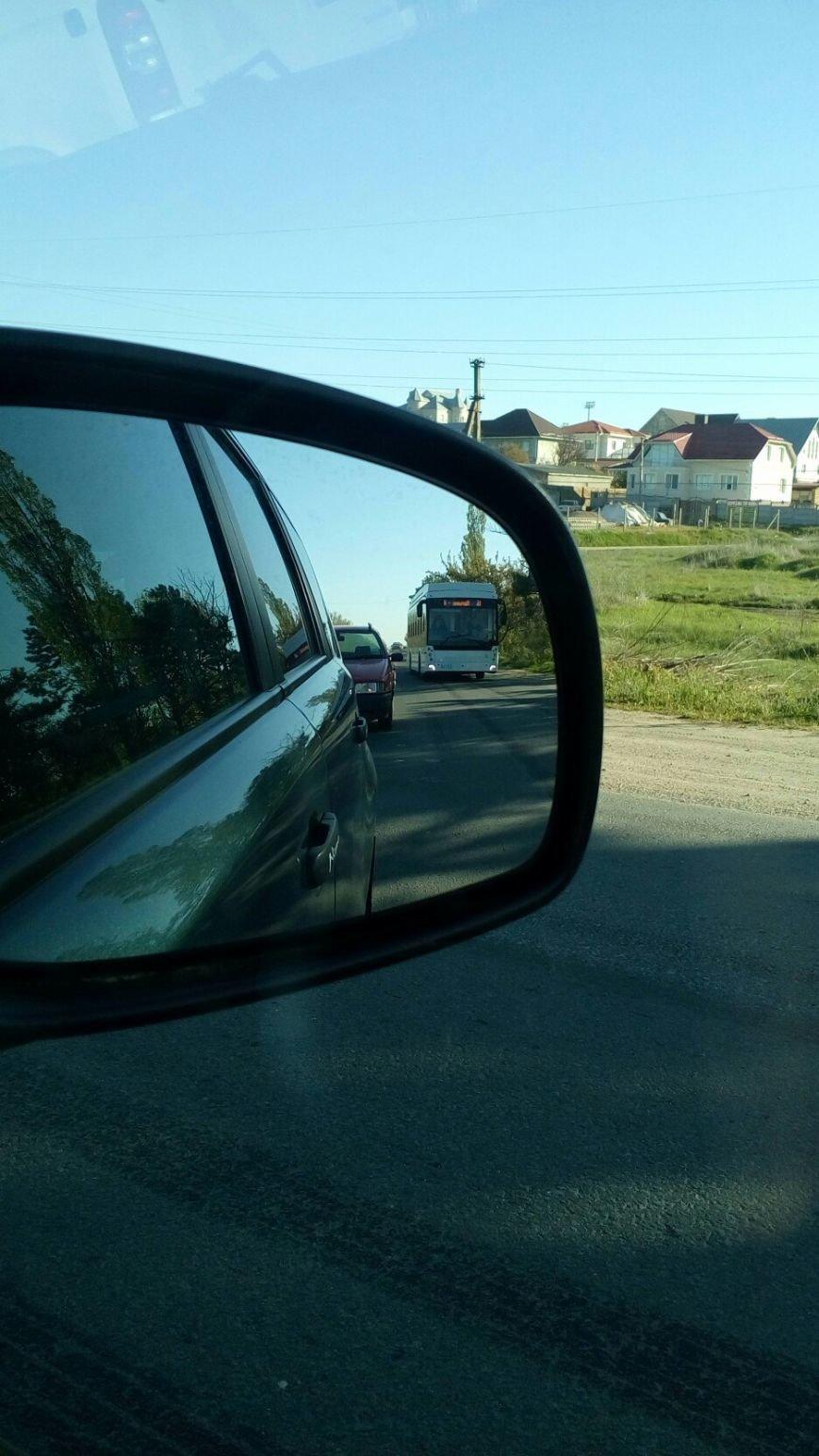 """В Симферополе запустили троллейбусы по маршруту №16 """"Марьино-Агроуниверситет"""" (ФОТО), фото-3"""
