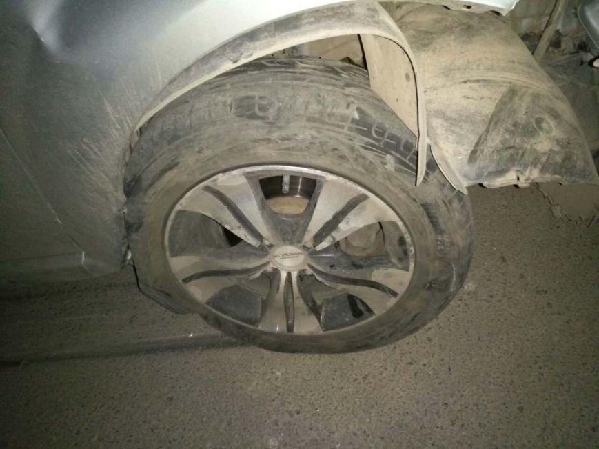 Вчера в центре Покровска произошло ДТП с пострадавшими (ФОТО), фото-2