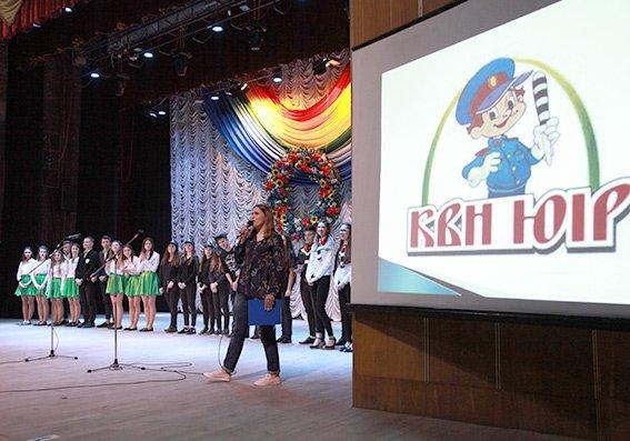 """Команада """"ТК"""" перемогла в обласному етапі КВК """"ЮІР"""", фото-1"""