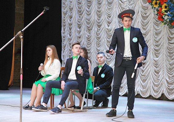 """Команада """"ТК"""" перемогла в обласному етапі КВК """"ЮІР"""", фото-3"""