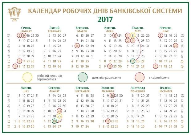 Жителям Покровска и Мирнограда на заметку: в какие дни на майские не будут работать банки, фото-1