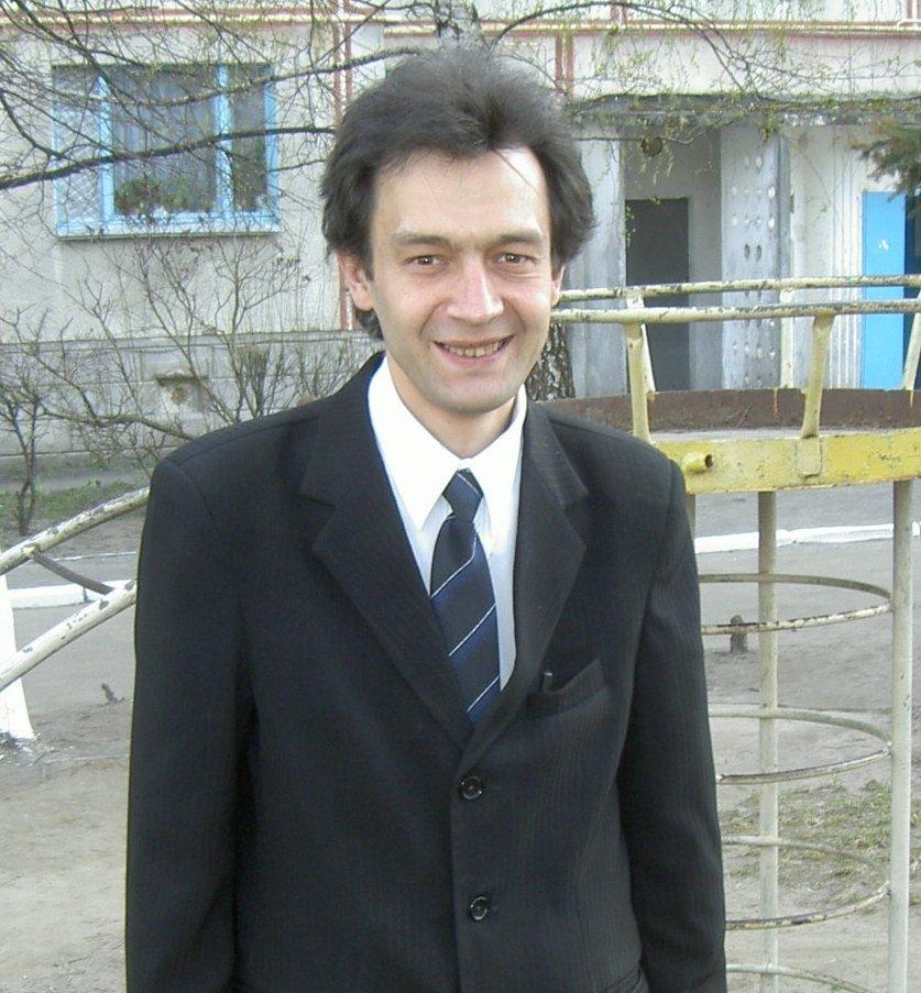 Віталій Буряк