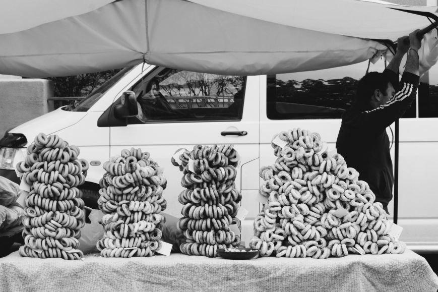"""""""Сонячний напій"""" в Ужгороді: ціни, затори та вино (ФОТОРЕПОРТАЖ), фото-28"""