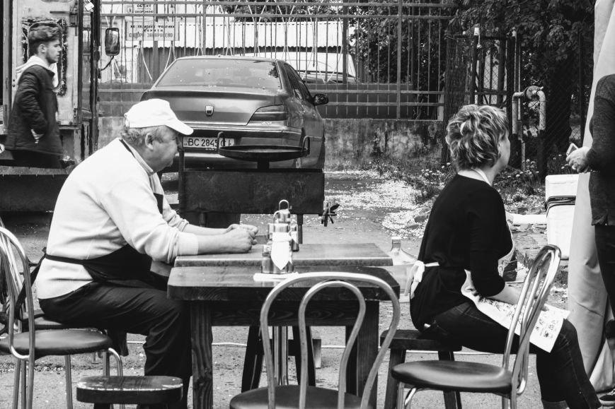 """""""Сонячний напій"""" в Ужгороді: ціни, затори та вино (ФОТОРЕПОРТАЖ), фото-21"""