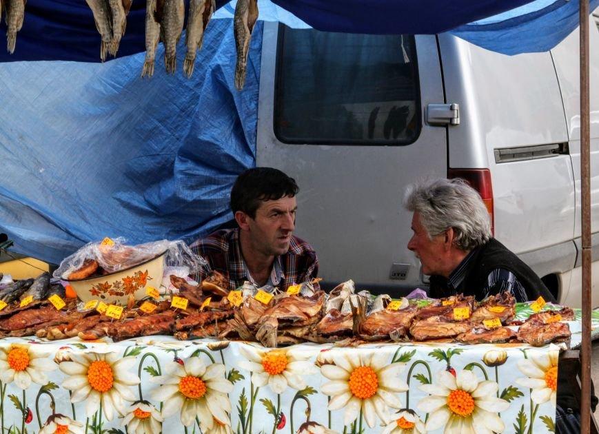 """""""Сонячний напій"""" в Ужгороді: ціни, затори та вино (ФОТОРЕПОРТАЖ), фото-2"""