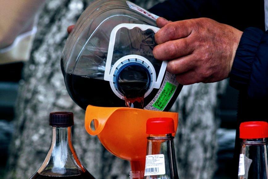 """""""Сонячний напій"""" в Ужгороді: ціни, затори та вино (ФОТОРЕПОРТАЖ), фото-27"""