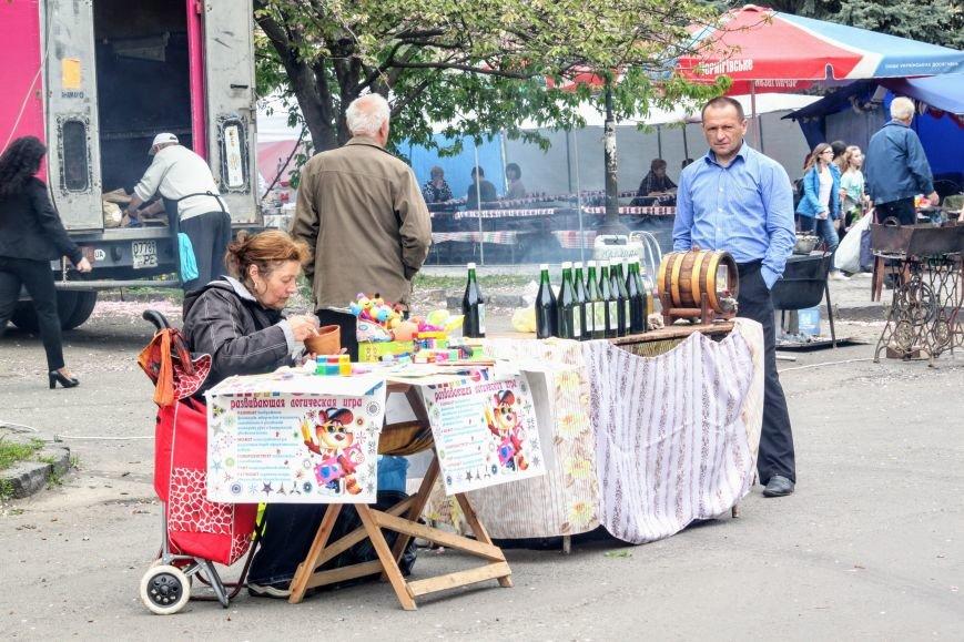 """""""Сонячний напій"""" в Ужгороді: ціни, затори та вино (ФОТОРЕПОРТАЖ), фото-20"""