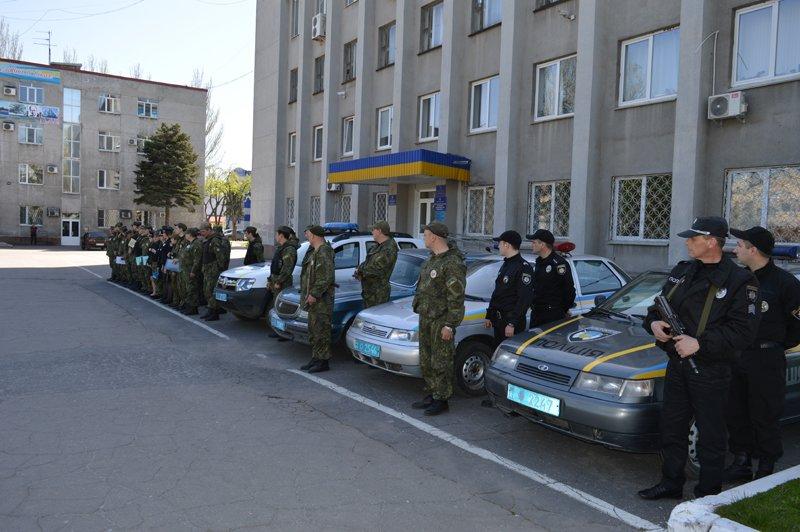 Правоохранители Покровской оперативной зоны готовы к обеспечению публичной безопасности в праздничные дни, фото-1