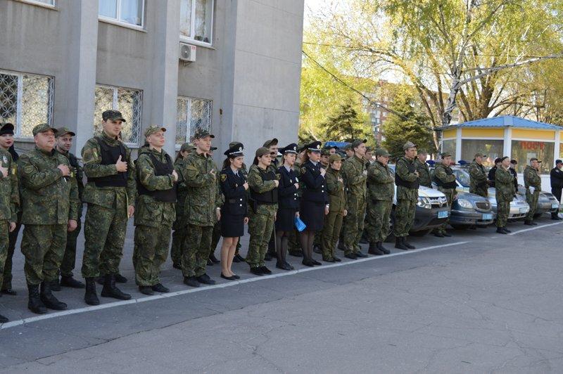 Правоохранители Покровской оперативной зоны готовы к обеспечению публичной безопасности в праздничные дни, фото-4