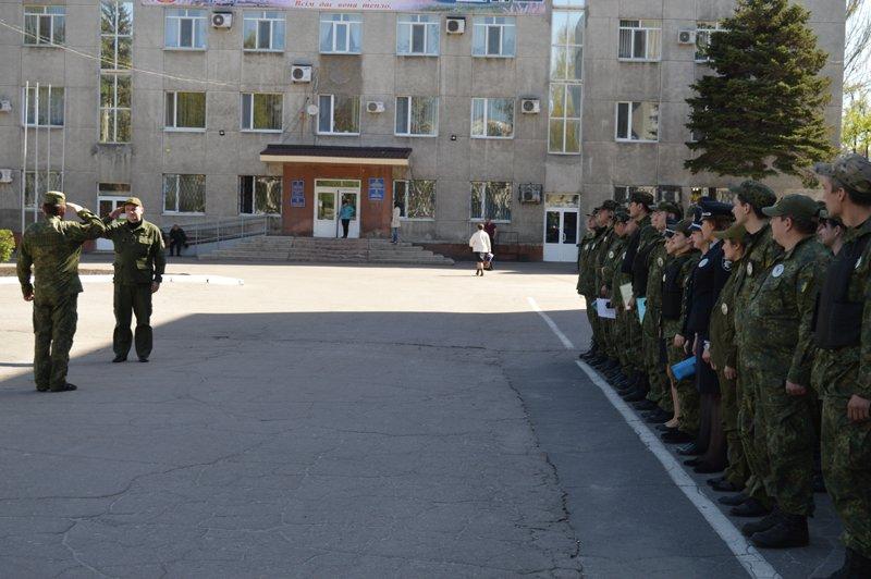 Правоохранители Покровской оперативной зоны готовы к обеспечению публичной безопасности в праздничные дни, фото-2