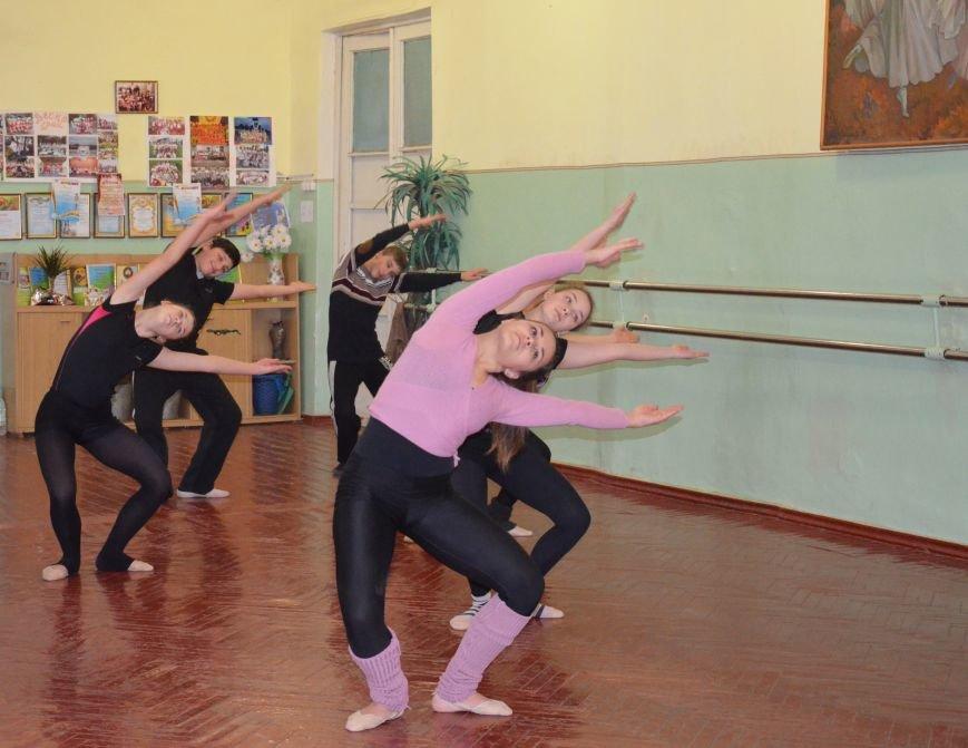 Новомосковская «Грация» празднует 30-летие, фото-8