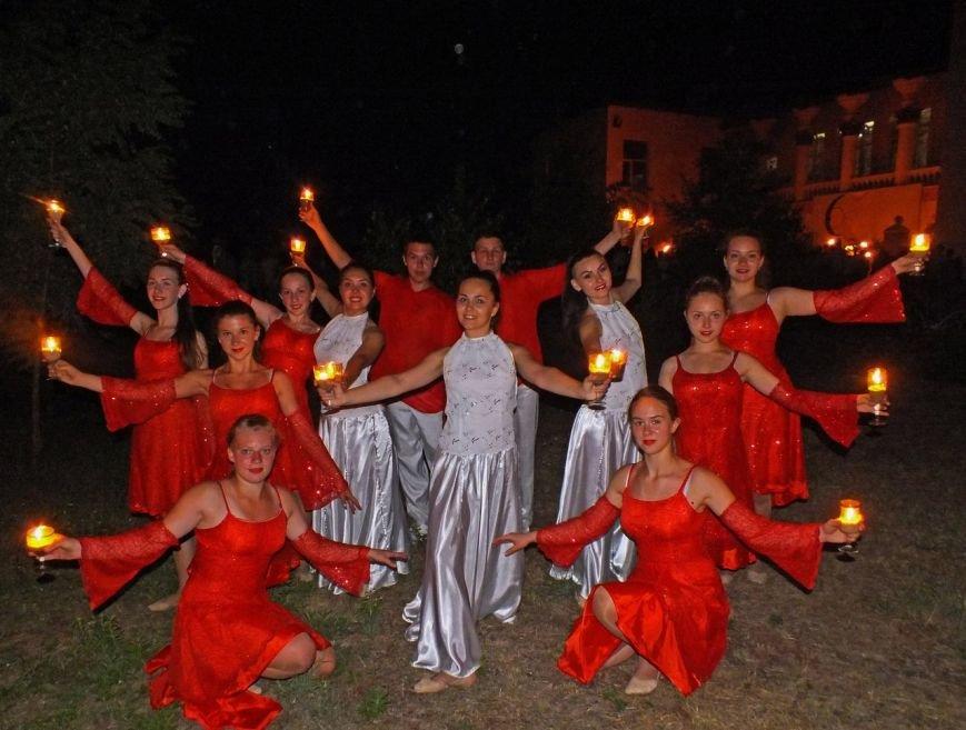Новомосковская «Грация» празднует 30-летие, фото-4