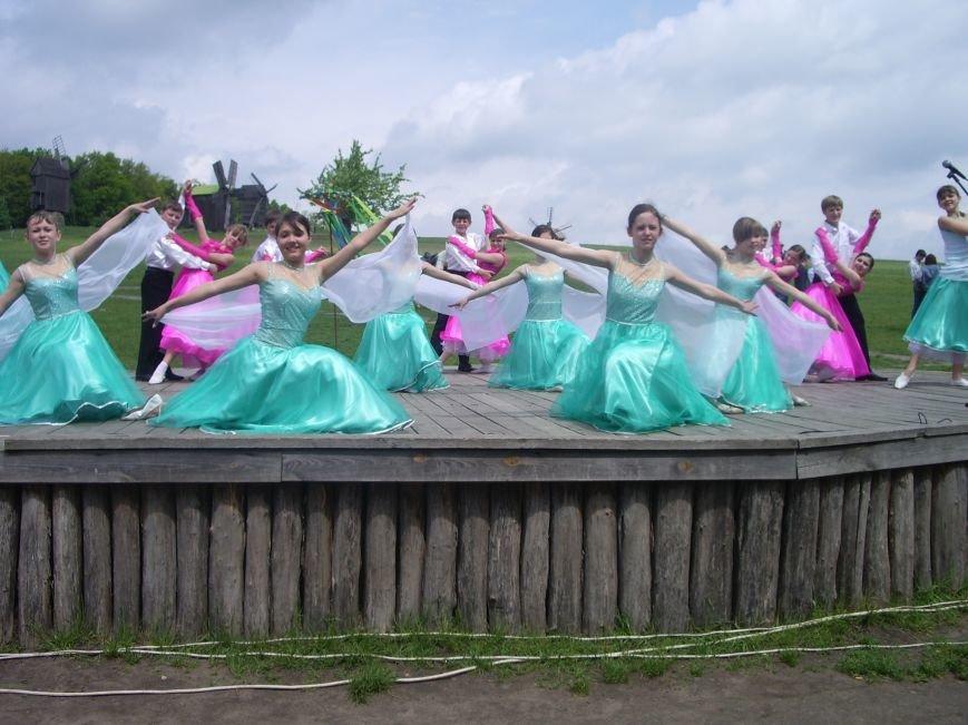 Новомосковская «Грация» празднует 30-летие, фото-6