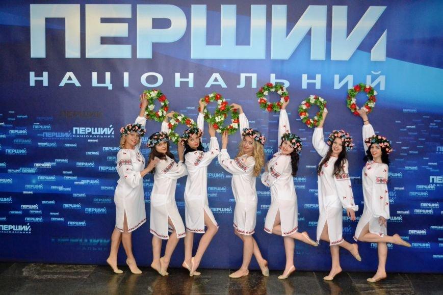 Новомосковская «Грация» празднует 30-летие, фото-5