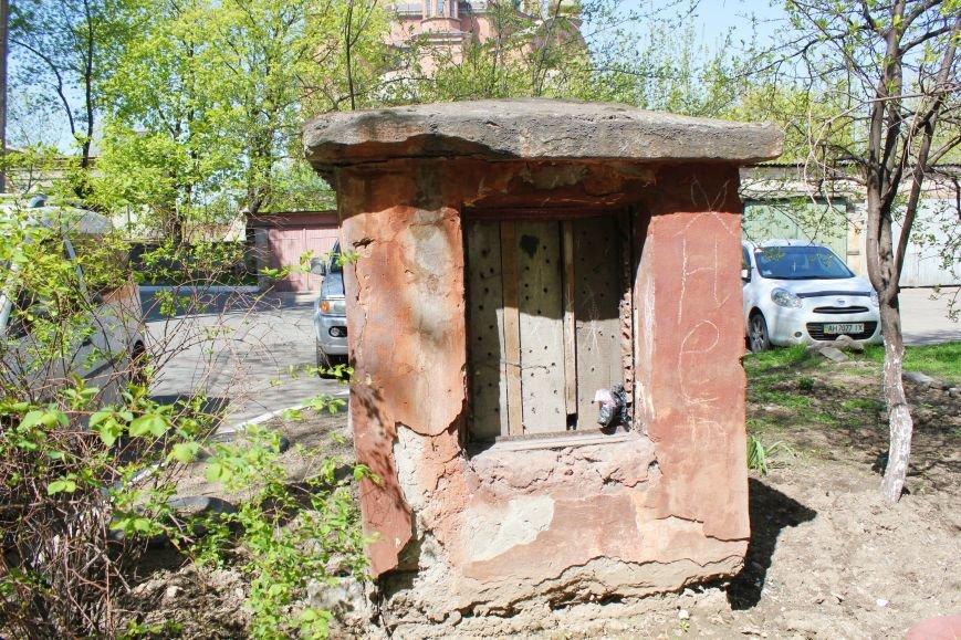 Мариупольские старожилы с вековой историей, фото-29
