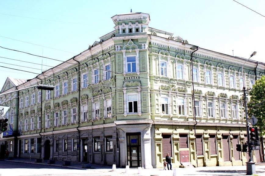 Мариупольские старожилы с вековой историей, фото-1