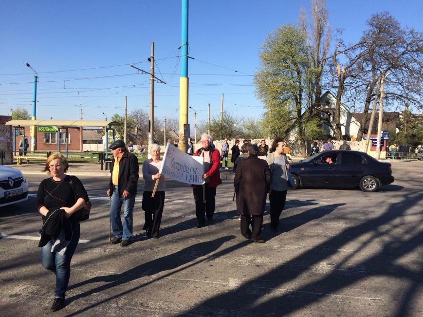Жителям улицы Сагайдачного в Каменском вернули газовое обеспечение, фото-2