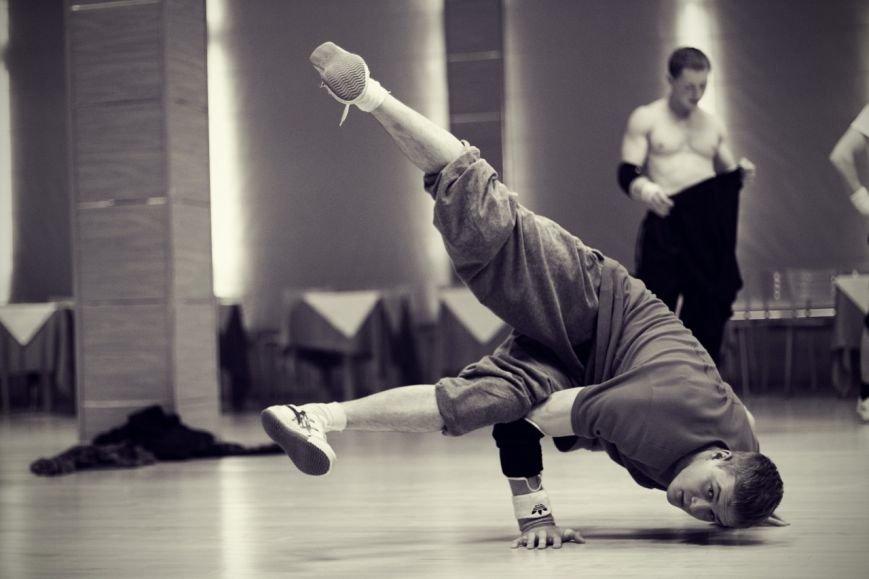 Сегодня Международный день танца, фото-4