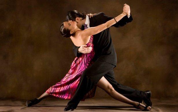 Сегодня Международный день танца, фото-5