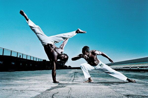 Сегодня Международный день танца, фото-3