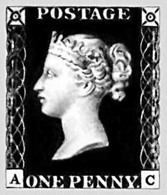 Самая редкая почтовая марка была продана за 1,5 миллионов долларов, фото-1