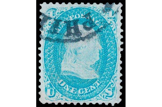 Самая редкая почтовая марка была продана за 1,5 миллионов долларов, фото-2