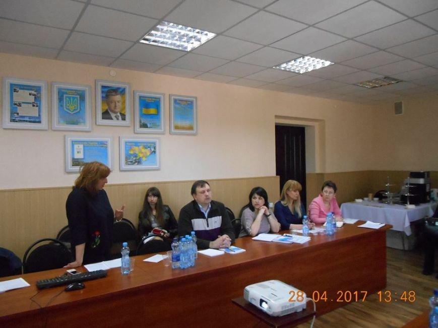 В Краматорске рассказали о формировании бюджета для ОТГ, фото-5