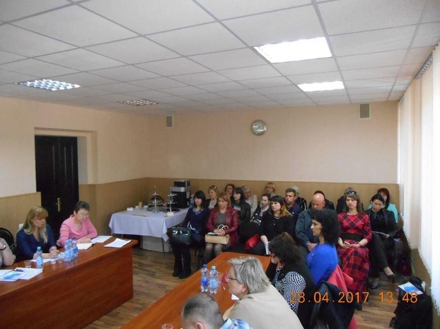 В Краматорске рассказали о формировании бюджета для ОТГ, фото-4