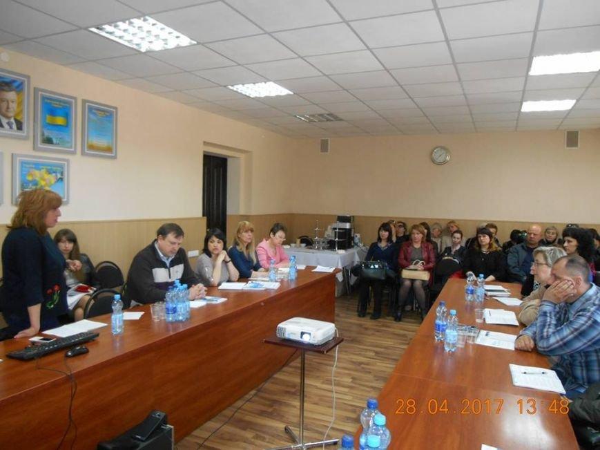 В Краматорске рассказали о формировании бюджета для ОТГ, фото-6
