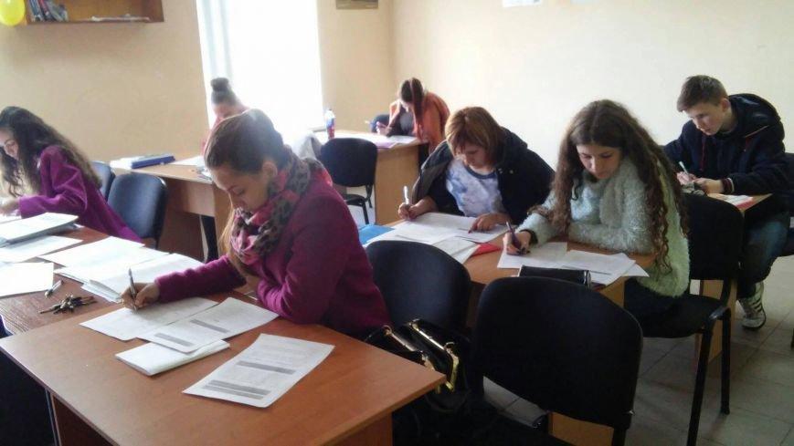 У Новограді-Волинському відбувся випуск слухачів курсів польської мови, фото-1