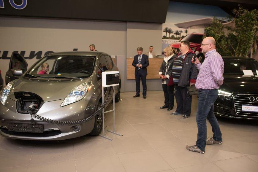 Состоялось торжественное открытие нового мультибрендового автосалона компании «Азов-Авто-Трейд», фото-2