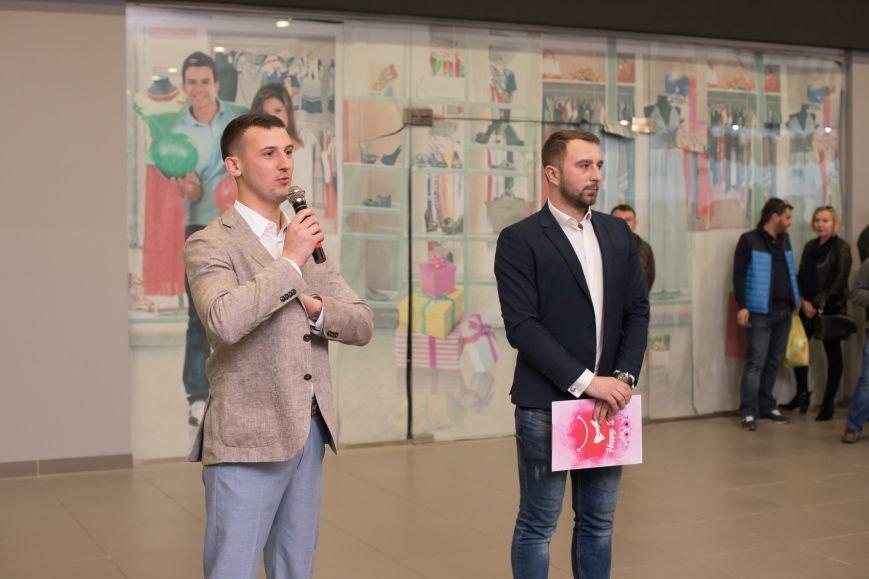 Состоялось торжественное открытие нового мультибрендового автосалона компании «Азов-Авто-Трейд», фото-4