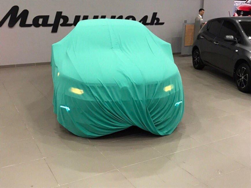 Состоялось торжественное открытие нового мультибрендового автосалона компании «Азов-Авто-Трейд», фото-11