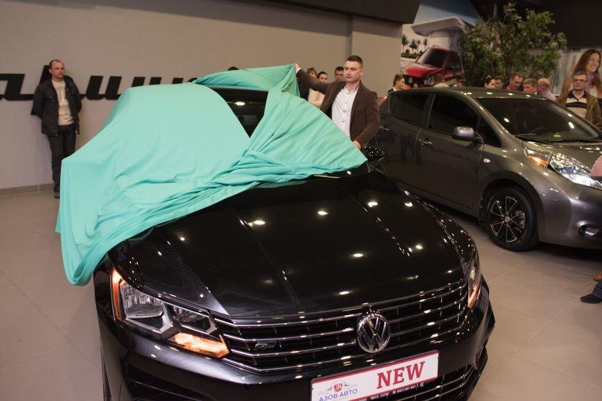Состоялось торжественное открытие нового мультибрендового автосалона компании «Азов-Авто-Трейд», фото-3