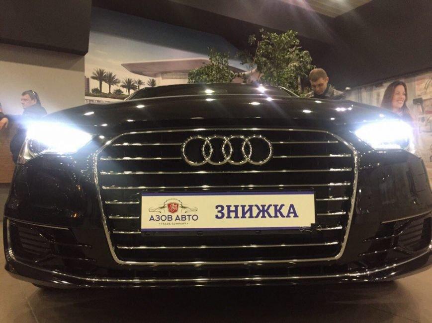 Состоялось торжественное открытие нового мультибрендового автосалона компании «Азов-Авто-Трейд», фото-18