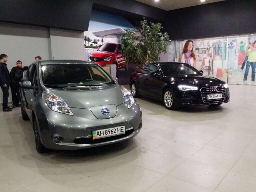 Состоялось торжественное открытие нового мультибрендового автосалона компании «Азов-Авто-Трейд», фото-17